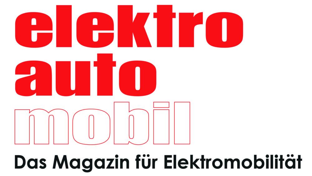 Logo des Magazins Elektroautomobil