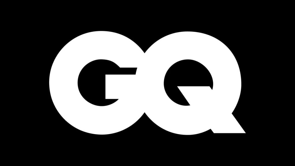 Logo des Männermagazins GQ